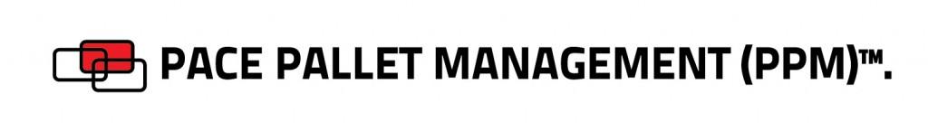 PPM Pace Pallet Management Logo
